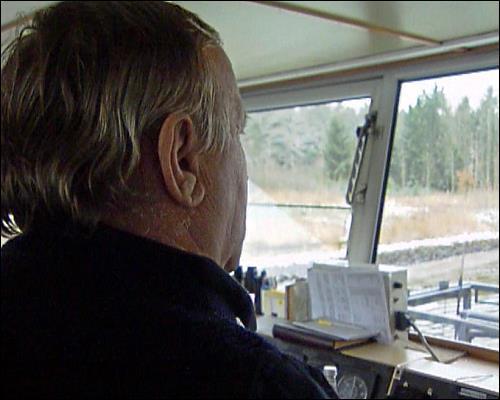 Kapitän Huskitsch hält den Kanal zwar für rentabel, eine stärkere Nutzung dennoch nicht für möglich