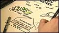 »kreativORTungen 2011« - die mobile Konferenz