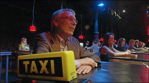 Was hat der Taxifahrer mit der Kultur- und Kreativwirtschaft zu tun?