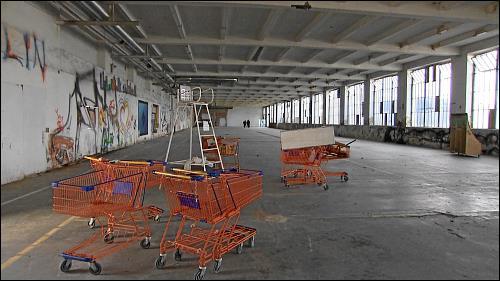 In 2016 eröffnet hier im ehemaligen »Bau 3« die Kulturwerkstatt »Auf AEG« mit einem Kulturladen für den Stadtteil, der Zentrale der Musikschule, dem KinderKunstRaum, der Akademie für Schultheater und Theaterpädagogik sowie Räumen für das Centro Español.