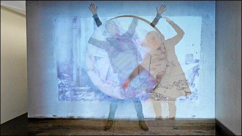 Standbild aus CMX_pro (c) Ursula Kreutz