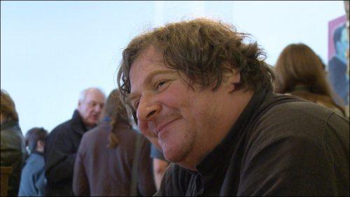 Philipp Moll starb im Herbst 2016 im Alter von 46 Jahren
