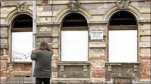 Fredder Wanoth intressiert sich eher für nicht offenkundige Fotomotive