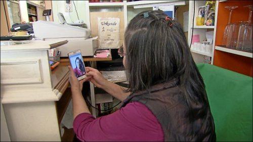 Pramoens Tochter Jessica lebt mittlerweile in den USA – mehrmals die Woche telefonieren sie miteinander