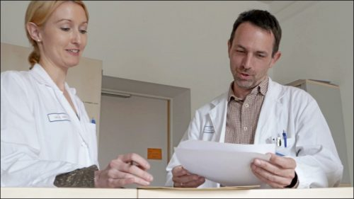 Mediziner am Klinikum Nürnberg belegen den positiven Effekt von Sport bei psychischen Erkrankungen