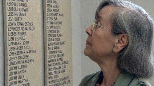 1144 Fürther Opfer der Shoah hat Gisela Naomi Blume im Laufe der Jahre in verschiedensten Archiven recherchiert.
