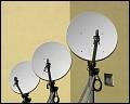 Empfang über Satellit (DVB-S)