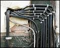 Empfang über Kabel (DVB-C)